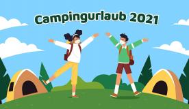 Campingurlaub in Europa trotz Corona-Pandemie: Das sind die Regeln